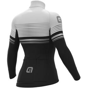 Alé Cycling Graphics PRR Slide Micro Jersey Women black-white